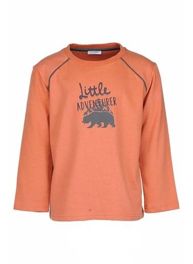 Zeyland Sweatshirt Oranj